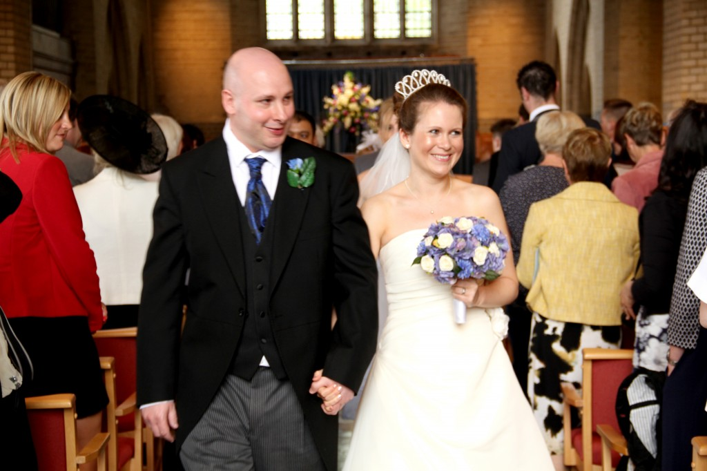 Charlottes Wedding