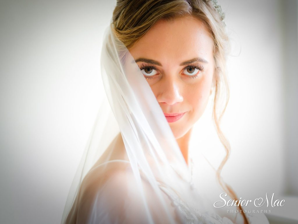 Jen Finished Bridal Look