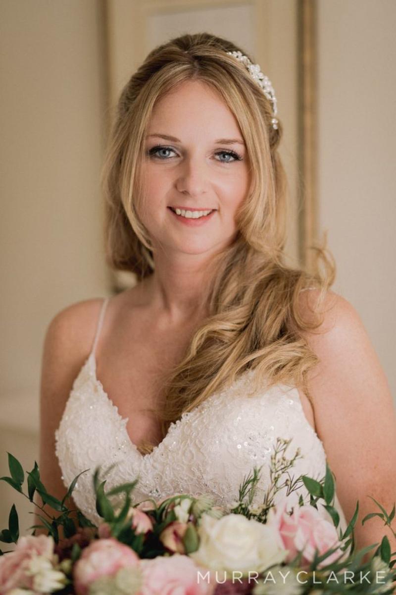 Natalies Wedding at Farnham Castle