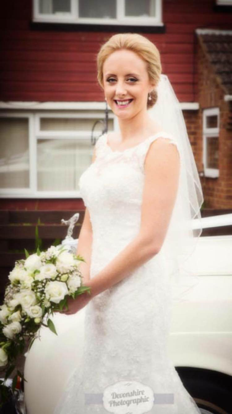 Zoes Wedding (