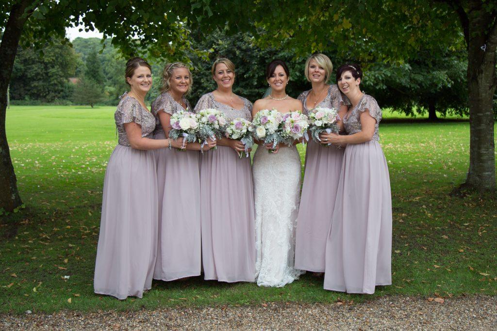 Carly's Wedding Petersfield