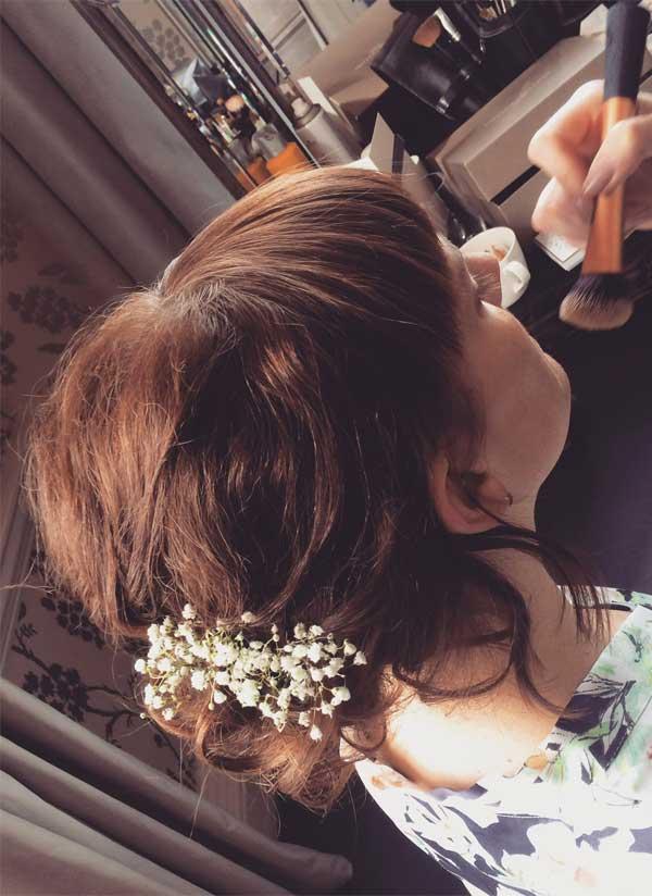 Katie Wedding Hair and Makeup Artist