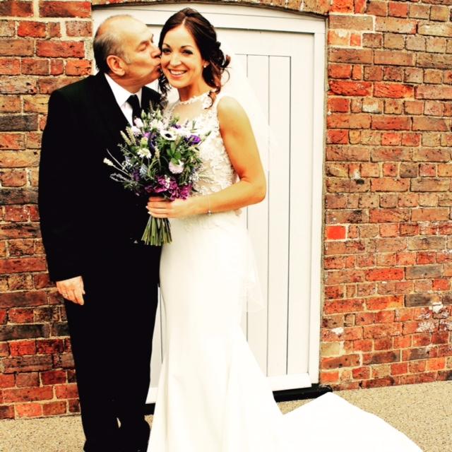 Katie's Wedding Chichester