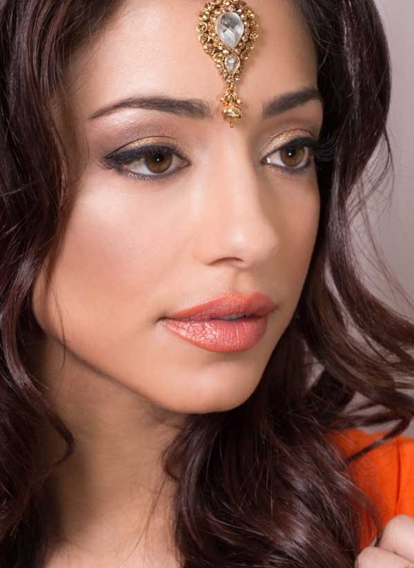 Prina Wedding Hair and Makeup Artist