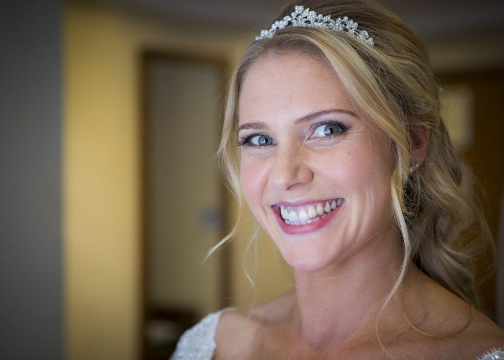 Lottie's wedding at The Frensham Pond Hotel in Surrey