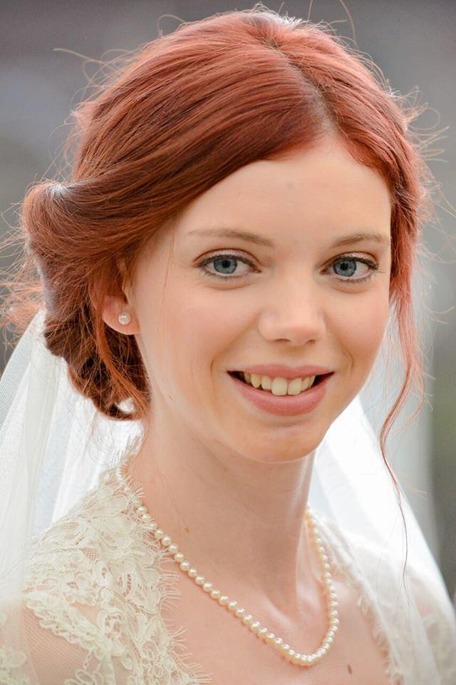 Kellly's Wedding Winchester
