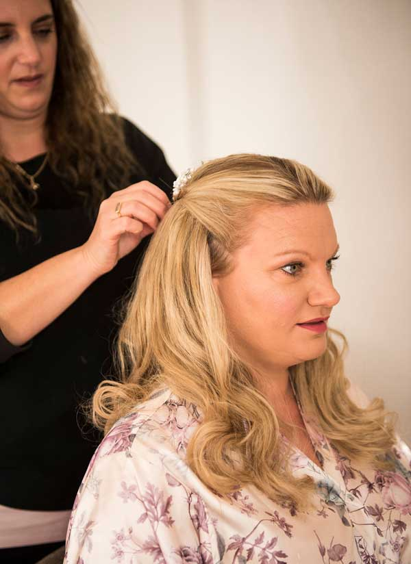 Emma Hair and Makeup Artist
