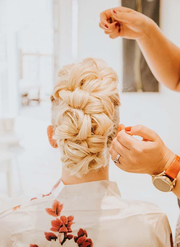 Gemma Hair and Makeup Artist