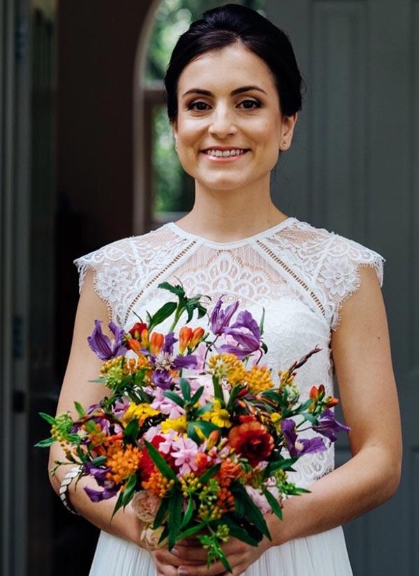 Helen Kent Wedding Hair and Makeup Artist