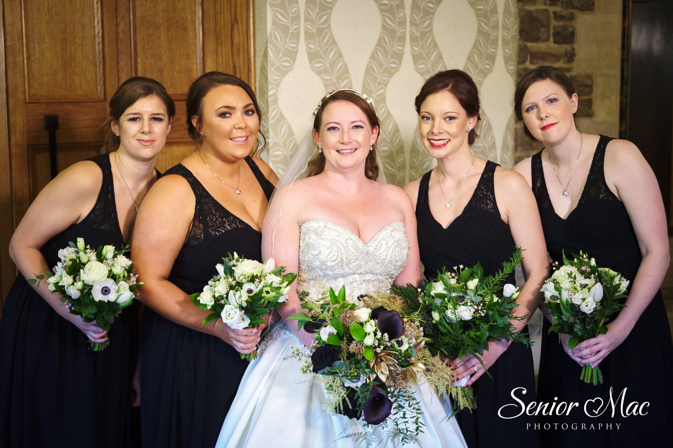 Janna wedding at South lodge