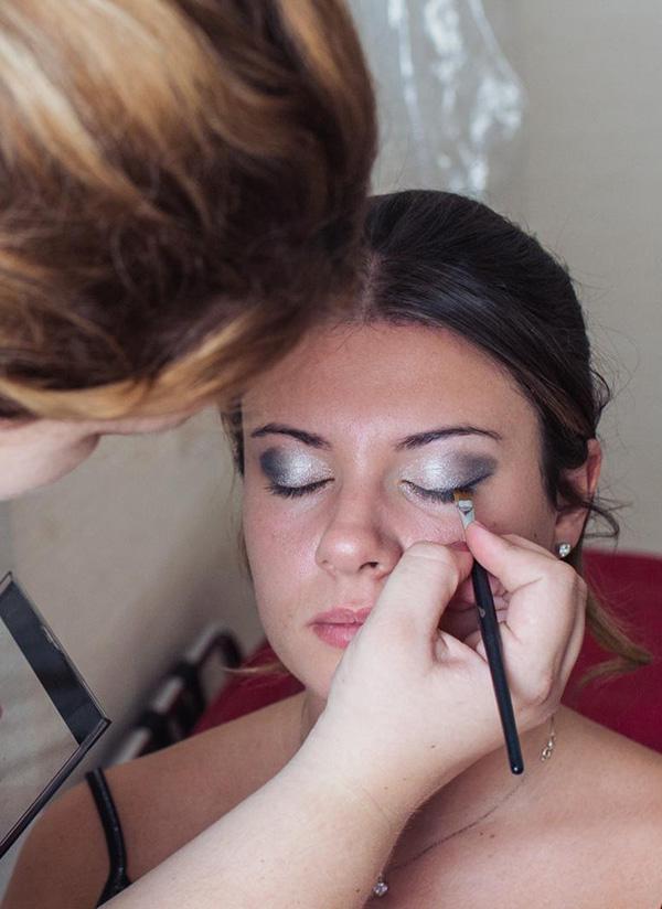 Alex Hair and Makeup Artist