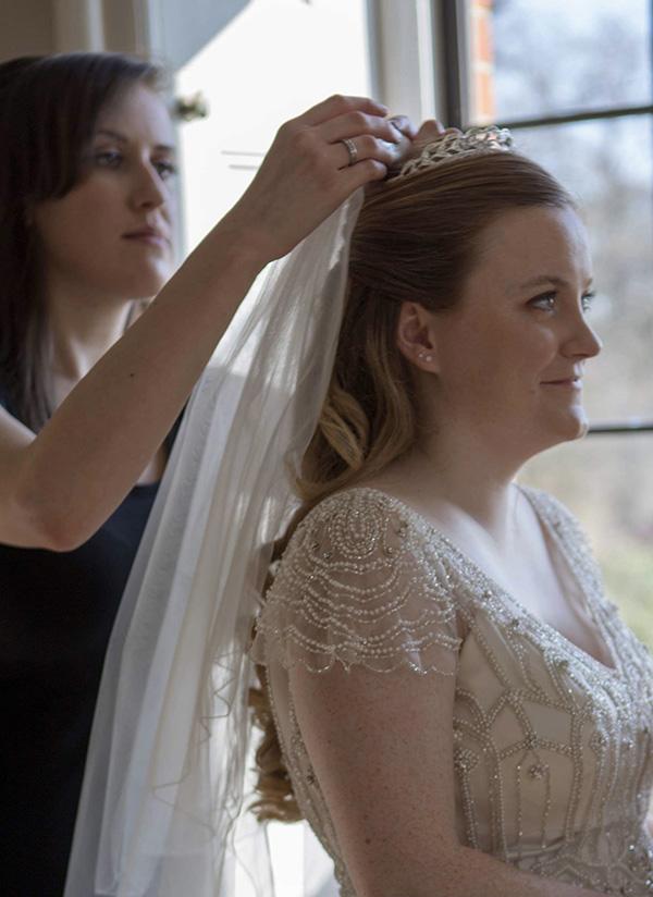 Hannah Hair and Makeup Artist