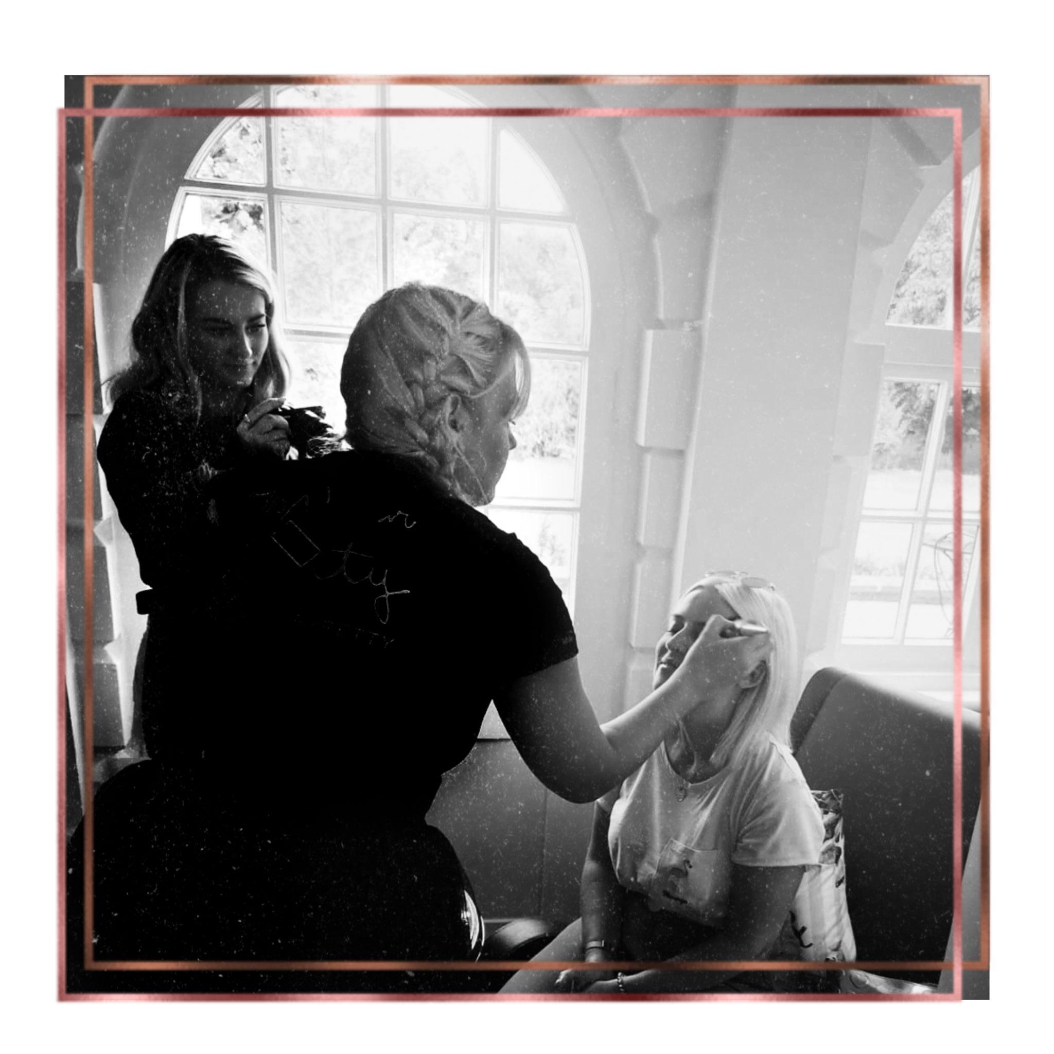 Lauren Hair and Makeup Artist